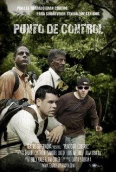 Watch Punto de control online stream