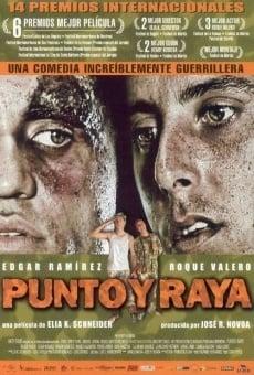 Ver película Punto y Raya