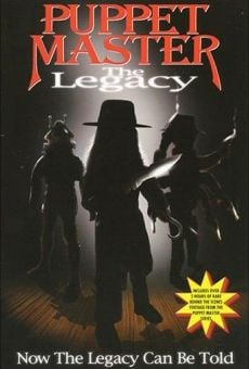 Película: Puppet Master: The Legacy