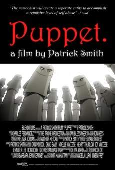 Ver película Puppet
