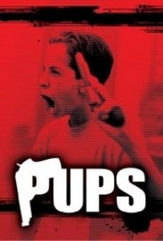 Ver película Pups