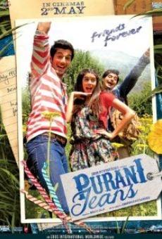 Ver película Purani Jeans