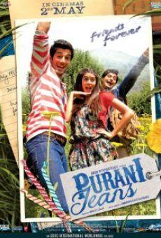 Purani Jeans online free