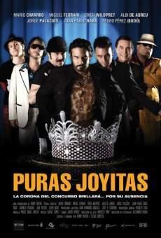 Ver película Puras joyitas