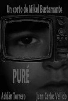Ver película Puré