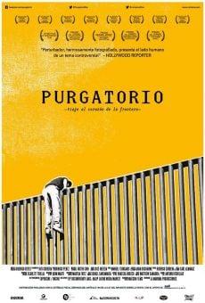 Ver película Purgatorio, un viaje al corazón de la frontera