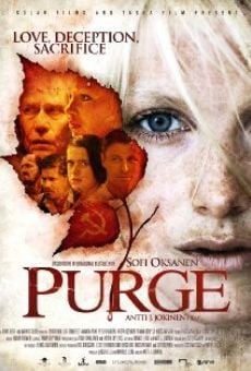 Película: Purge