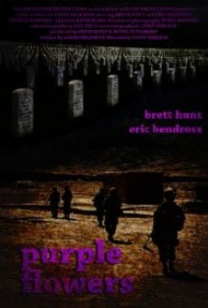 Ver película Purple Flowers