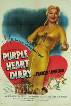 Purple Heart Diary online streaming