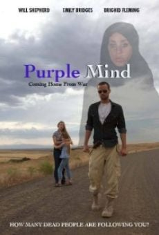 Ver película Purple Mind