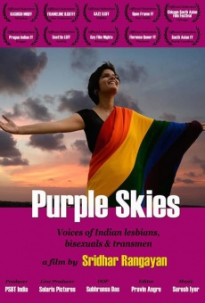 Ver película Purple Skies