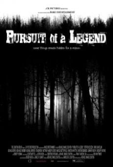 Pursuit of a Legend online streaming