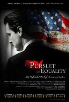 Pursuit of Equality online kostenlos