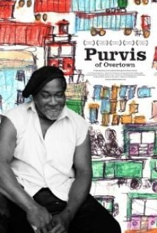 Película: Purvis of Overtown