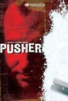 Ver película Pusher: Un paseo por el abismo