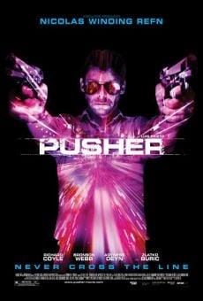 Ver película Pusher