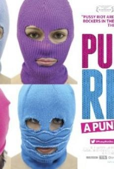 Pussy Riot online streaming