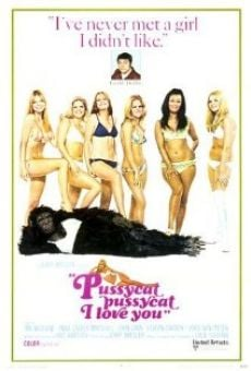 Película: Pussycat, Pussycat, I Love You