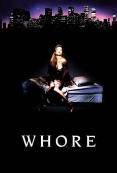 Whore online