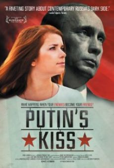 Putin's Kiss online kostenlos