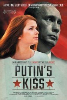 Putin's Kiss online free