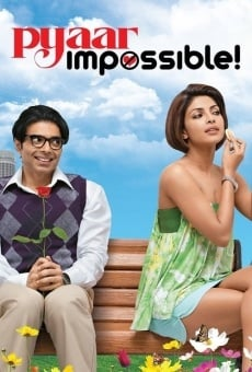 Pyaar Impossible! on-line gratuito