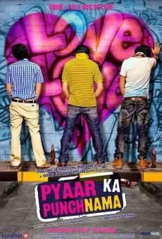 Pyaar Ka Punchnama on-line gratuito