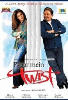 Pyaar Mein Twist online streaming