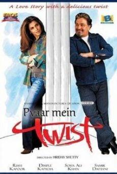 Pyaar Mein Twist en ligne gratuit