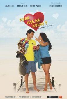 Ver película Pyar Mein Kyun
