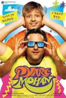 Pyare Mohan online streaming