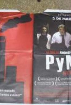 PyME online streaming