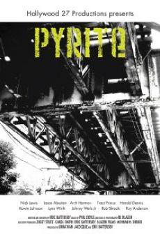 Pyrite online