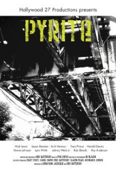 Ver película Pyrite