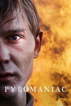 Ver película Pyromaniac