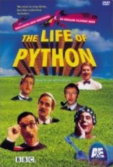 Ver película Python Night: 30 Years of Monty Python