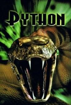 Python on-line gratuito