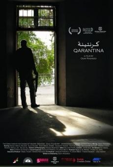 Qarantina online