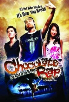 Ver película Qiao ke li zhong ji