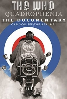 Ver película Quadrophenia: Can You See the Real Me?