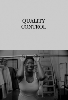 Quality Control online
