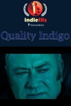 Quality Indigo gratis