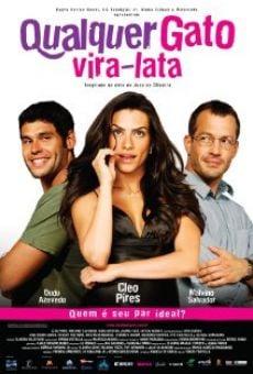 Ver película Qualquer Gato Vira-Lata