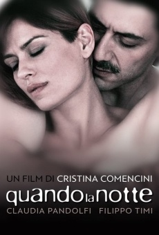 Ver película Quando la notte