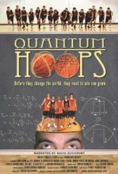 Ver película Quantum Hoops