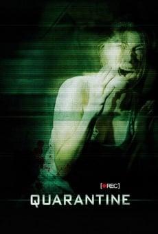 Ver película Quarantine