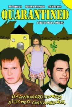 Ver película Quarantined
