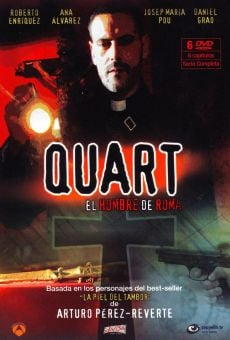 Quart, el hombre de Roma online