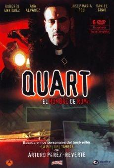 Quart, el hombre de Roma en ligne gratuit
