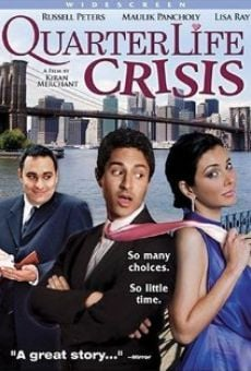Quarter Life Crisis online streaming